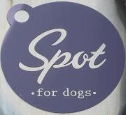 Spot for Dogs Logo
